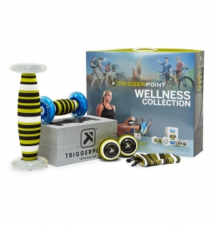 TRIGGER POINT WELLNES KIT
