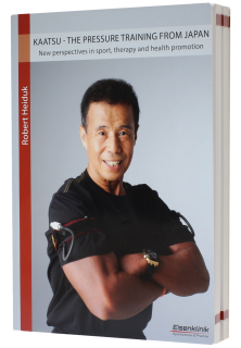 KAATSU BOOK- THE PRESSURE TRAINING FROM JAPAN