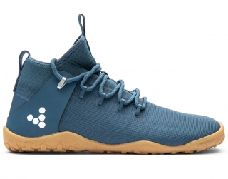 VIVOBAREFOOT MAGNA TRAIL M INDIAN TEAL BLUE TEXTILE